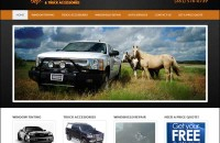 Custom Tinting Website Victoria Texas