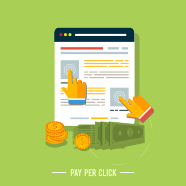 Pay Per Click Advertising - PPC