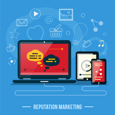 Reputation Marketing Online Reputation Management