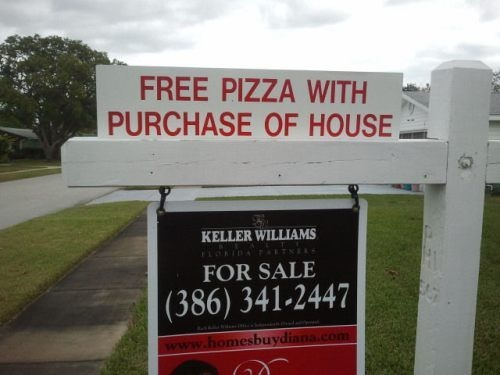 keller-williams-free-pizza